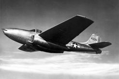 Bell P-59 Airacomet