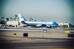 Air Force One trop cher ?