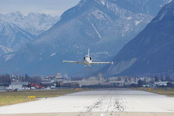 avion chasse l39 suisse