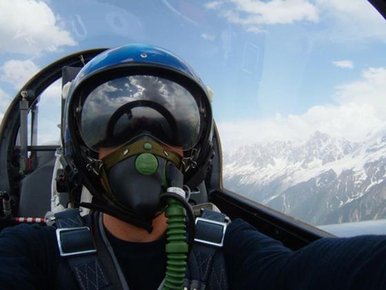 bapteme en avion de chasse