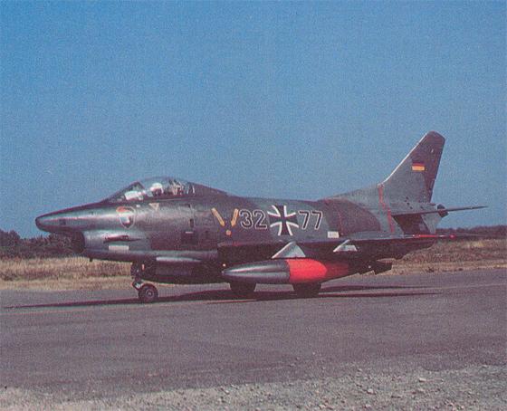 avion de chasse aeritalia