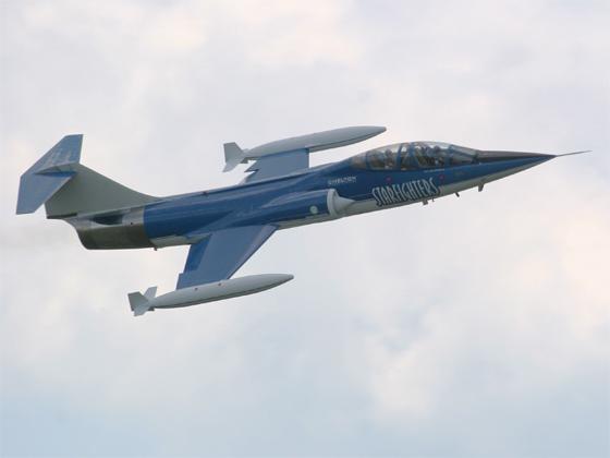 avions experimentaux