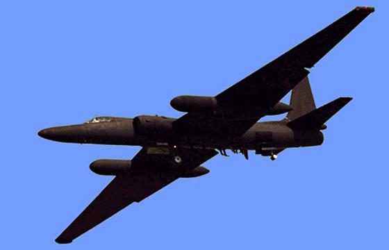 u2 avion espion