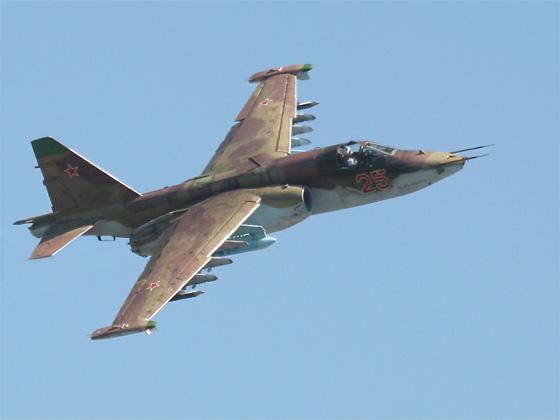 avion de chasse sukhoi
