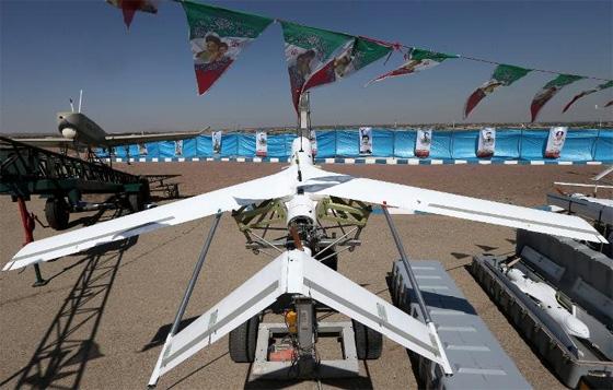 drone iran