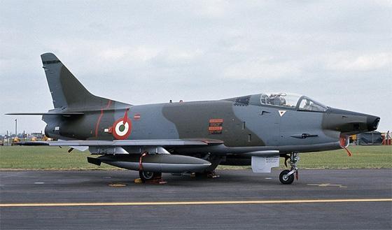 aeritalia g.91